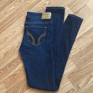 Hollister Super Skinny Jeans 3R